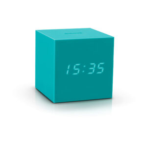 Gingko Gravity Cube Vækkeur (Grøn)