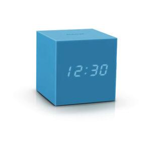 Gingko Gravity Cube Vækkeur (Himmelblå)