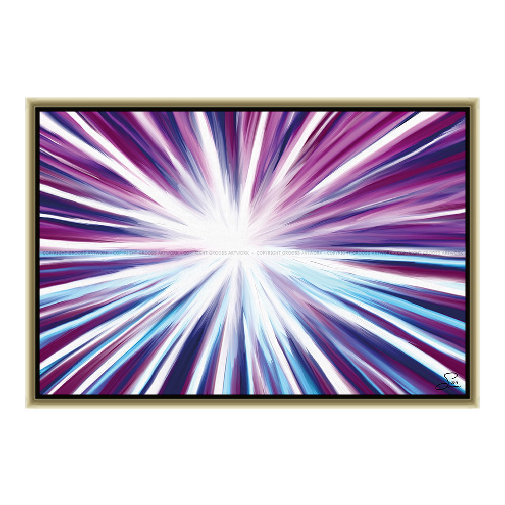 Large star (60 X 40 cm)