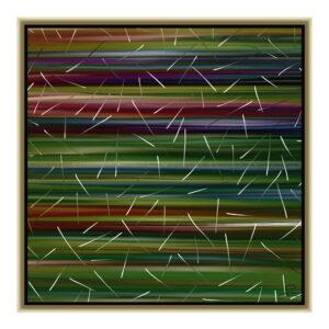 Weeds (50 X 50 cm)