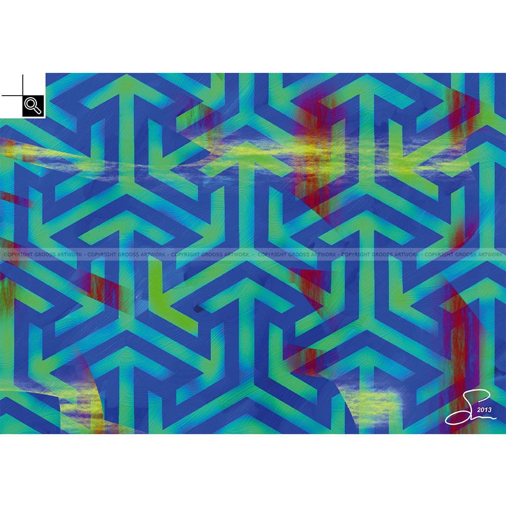 C-more (70 X 50 cm)